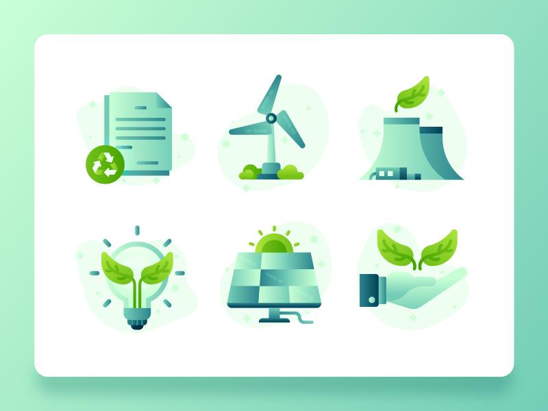 Green Recycling Biofuel Evolution