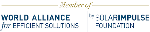 Member of World Alliance For Efficient Solutions